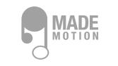 logo mademotion